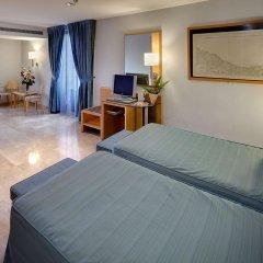 Del Mar Hotel 3* Стандартный номер с различными типами кроватей фото 20