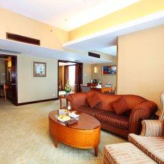 Guangzhou Grand International Hotel интерьер отеля фото 3