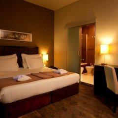 Отель Internacional Design Hotel - Small Luxury Hotels of the World Португалия, Лиссабон - 1 отзыв об отеле, цены и фото номеров - забронировать отель Internacional Design Hotel - Small Luxury Hotels of the World онлайн комната для гостей фото 3