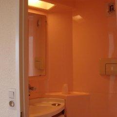 Premiere Classe Hotel Liege ванная фото 2