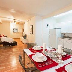 Отель NY071 2 Bedroom Apartment By Senstay США, Нью-Йорк - отзывы, цены и фото номеров - забронировать отель NY071 2 Bedroom Apartment By Senstay онлайн