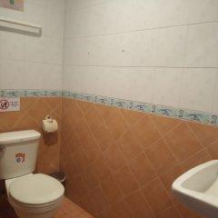 Отель Inspira Patong ванная фото 2
