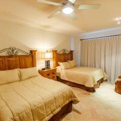 Отель Las Maanitas F4202 2 Br By Casago Мексика, Сан-Хосе-дель-Кабо - отзывы, цены и фото номеров - забронировать отель Las Maanitas F4202 2 Br By Casago онлайн комната для гостей фото 2
