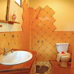 Отель Palm Garden Resort ванная