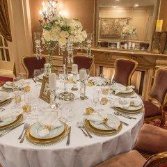 Отель Wedgewood Hotel & Spa Канада, Ванкувер - отзывы, цены и фото номеров - забронировать отель Wedgewood Hotel & Spa онлайн помещение для мероприятий
