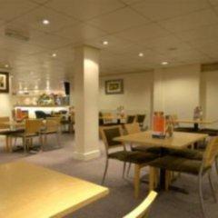 Отель Travelodge Glasgow Central питание