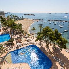 Sirenis Hotel Goleta - Tres Carabelas & Spa бассейн фото 2