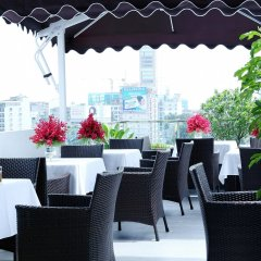 Anpha Boutique Hotel