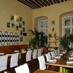 Hotel & Residence U Tri Bubnu питание