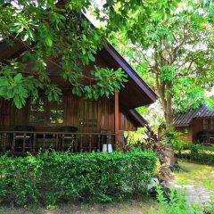 Отель Seashell Coconut Village Koh Tao фото 9