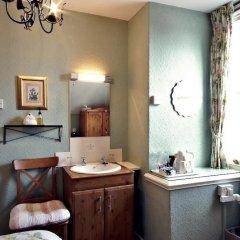 Отель The Farthings Великобритания, Йорк - отзывы, цены и фото номеров - забронировать отель The Farthings онлайн ванная