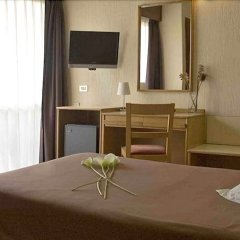 Отель Leuka удобства в номере