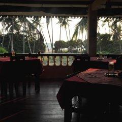 Отель Ocean View питание фото 2