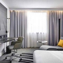 Отель Novotel Edinburgh Centre комната для гостей фото 3