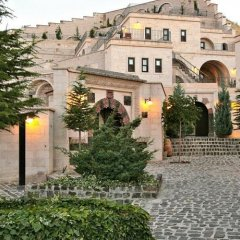 Cappadocia Estates Hotel фото 4