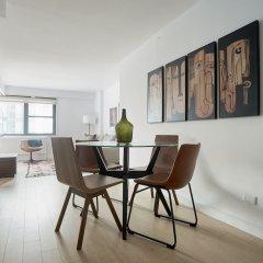 Отель Charming Midtown East Suites by Sonder комната для гостей фото 4