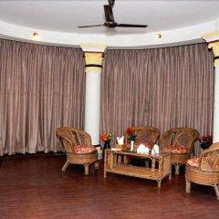 Отель Kathmandu Bed & Breakfast Inn Непал, Катманду - отзывы, цены и фото номеров - забронировать отель Kathmandu Bed & Breakfast Inn онлайн интерьер отеля