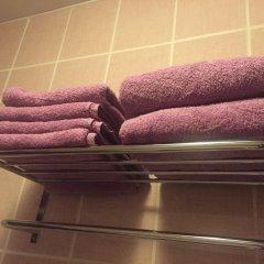 Мини-отель Лефорт ванная фото 2
