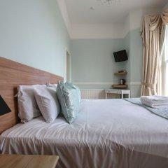 Отель Sefton Park Hotel Великобритания, Ливерпуль - отзывы, цены и фото номеров - забронировать отель Sefton Park Hotel онлайн комната для гостей фото 4