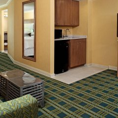 Sheraton Virginia Beach Oceanfront Hotel в номере