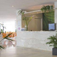 Hotel JS Miramar интерьер отеля