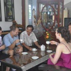 Отель Areca Homestay Вьетнам, Хойан - отзывы, цены и фото номеров - забронировать отель Areca Homestay онлайн гостиничный бар