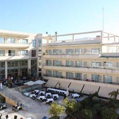 Hotel & Spa Sun Palace Albir балкон