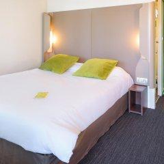 Отель Campanile Toulouse Sesquieres Франция, Тулуза - 1 отзыв об отеле, цены и фото номеров - забронировать отель Campanile Toulouse Sesquieres онлайн комната для гостей фото 2
