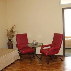 Отель Централь Болгария, Шумен - отзывы, цены и фото номеров - забронировать отель Централь онлайн удобства в номере фото 2