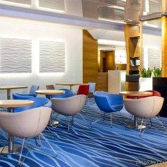 Отель Novotel Gdansk Marina Польша, Гданьск - 1 отзыв об отеле, цены и фото номеров - забронировать отель Novotel Gdansk Marina онлайн интерьер отеля