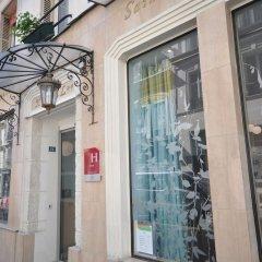 Отель Saint Georges Lafayette Париж