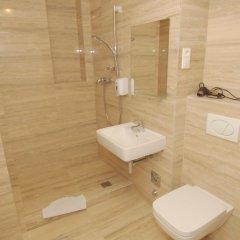 Отель Made Inn Budapest ванная фото 6