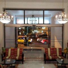Отель Nueva York Мексика, Гвадалахара - отзывы, цены и фото номеров - забронировать отель Nueva York онлайн интерьер отеля фото 3