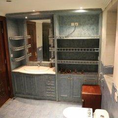 Отель Acacia Suites Иордания, Амман - отзывы, цены и фото номеров - забронировать отель Acacia Suites онлайн ванная