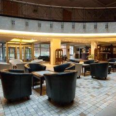 Отель Royal Spa Residence Литва, Гарлиава - отзывы, цены и фото номеров - забронировать отель Royal Spa Residence онлайн интерьер отеля