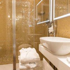 Hotel Savoia & Jolanda ванная фото 2