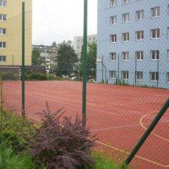 Отель Koleje J.a.komenského Брно спортивное сооружение