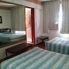 Отель Suites Madrid 11 Мексика, Мехико - отзывы, цены и фото номеров - забронировать отель Suites Madrid 11 онлайн комната для гостей фото 4