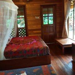 Отель Sabai Corner Bungalows комната для гостей