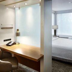 Отель SpringHill Suites by Marriott Columbus OSU удобства в номере фото 2