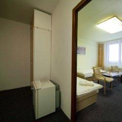 Hotel Krystal удобства в номере фото 2