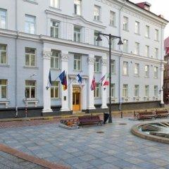 Отель My City hotel Эстония, Таллин - - забронировать отель My City hotel, цены и фото номеров