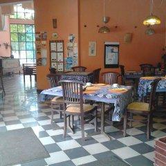 Отель Bavarian Guest House Шри-Ланка, Берувела - отзывы, цены и фото номеров - забронировать отель Bavarian Guest House онлайн питание фото 2