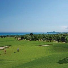 Отель Dreams Suites Golf Resort & Spa Cabo San Lucas - Все включено спортивное сооружение