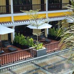 Отель La Siesta Hoi An Resort & Spa фото 5