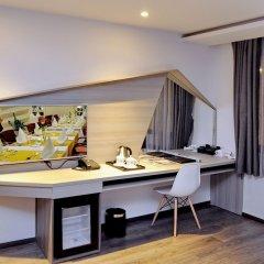 Отель BB Hotel Nha Trang Вьетнам, Нячанг - 1 отзыв об отеле, цены и фото номеров - забронировать отель BB Hotel Nha Trang онлайн фото 2