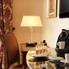 Pera Palace Hotel в номере