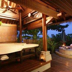 Отель Nora Beach Resort & Spa фото 9