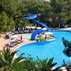 Fun&Sun Club Saphire Турция, Кемер - отзывы, цены и фото номеров - забронировать отель Fun&Sun Club Saphire онлайн бассейн фото 2