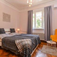 Отель FM Deluxe 2-BDR Apartment - La La Land Болгария, София - отзывы, цены и фото номеров - забронировать отель FM Deluxe 2-BDR Apartment - La La Land онлайн фото 28